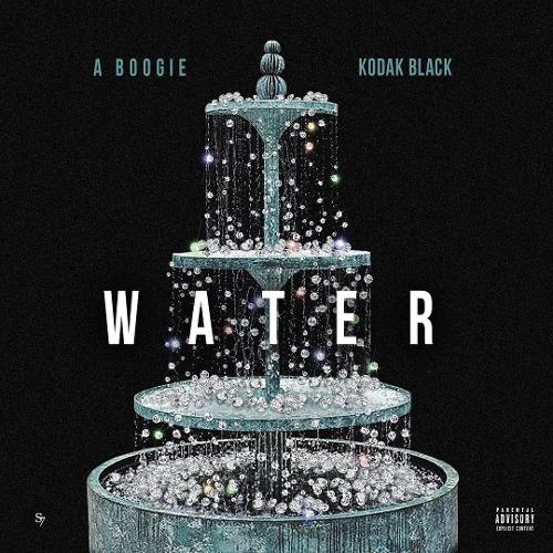 Kodak Black Water (Feat. A Boogie)