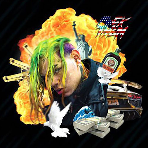 Mixtape of Tekashi69 by 6ix9ine- My Mixtapez