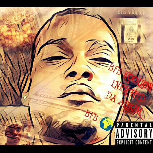 Mixtape of ENRICHED DA ALBUM by BFB Koolion- My Mixtapez