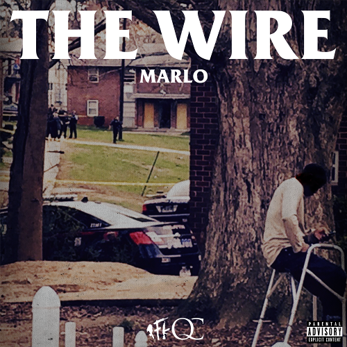 Mixtape of The Wire by Marlo- My Mixtapez