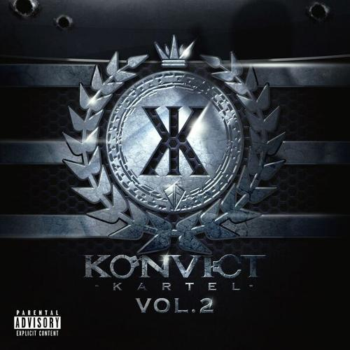 Mixtape of Konvict Kartel Vol  2 by Akon- My Mixtapez