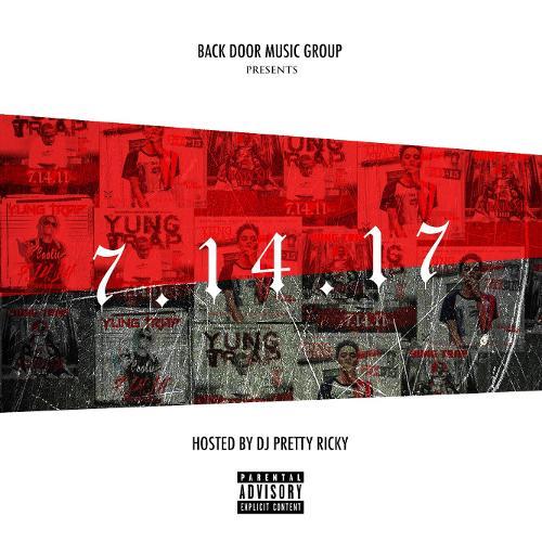 Mixtape of 7 14 17 The Mixtape by Trap Beckham- My Mixtapez