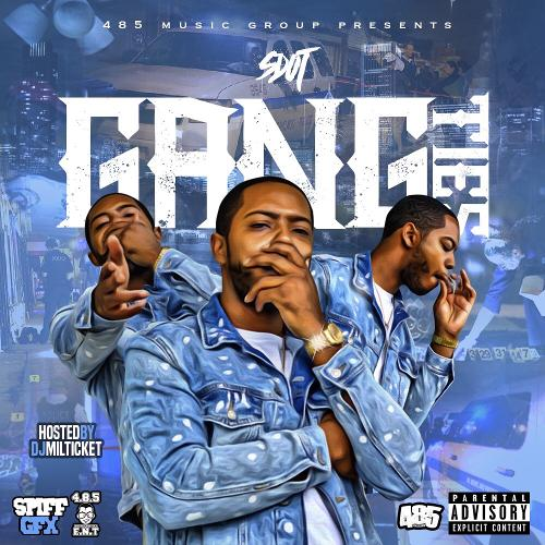 Image of Gang Ties