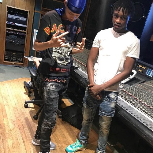 Single of Don't Think So by Lil Tjay and Jay Gwuapo- My Mixtapez