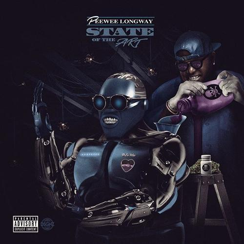 Image result for PeeWee Longway State of the Art
