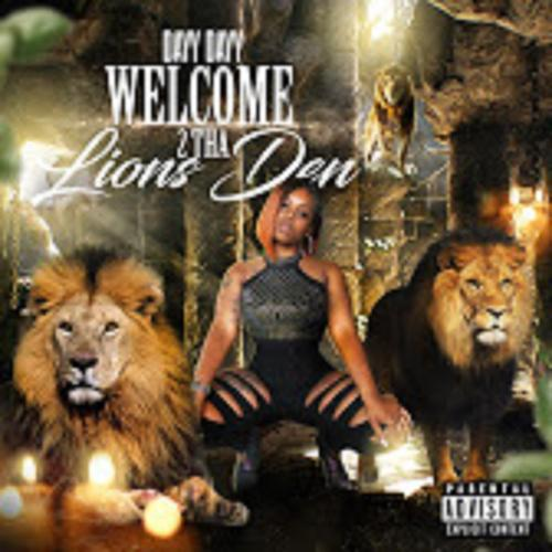 Image of WELCOME 2 THA LIONS DEN