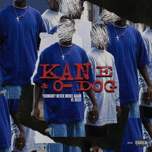 Image of Kane & O-Dog