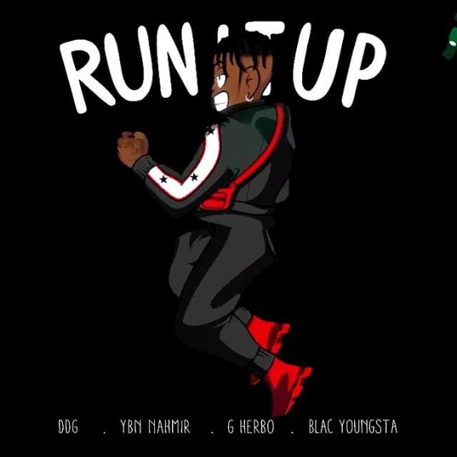 ddg run it up free mp3 download