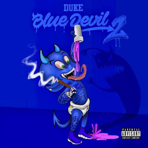 Lil Duke Blue Devil 2