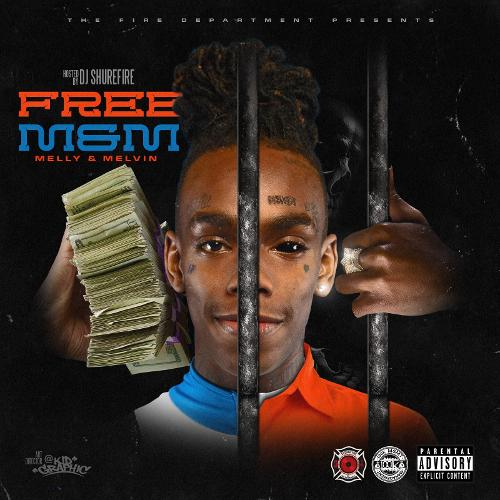 Mixtape of Free M&M by YNW Melly and DJ Shurefire- My Mixtapez