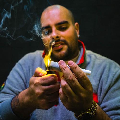 Single of Get Rich or Die Smokin by Berner- My Mixtapez