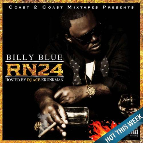 Mixtape of RN24 by Billy Blue - My Mixtapez